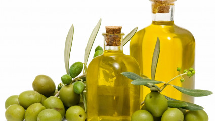 Huile d'olive, demandez l'extra !