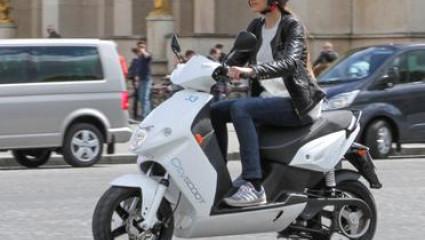 Paris en roue libre