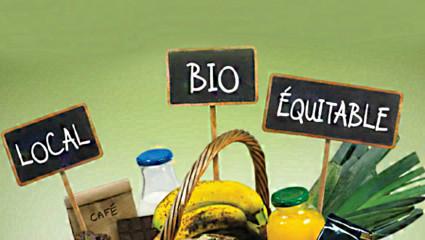 Bio et commerce équitable, une association évidente