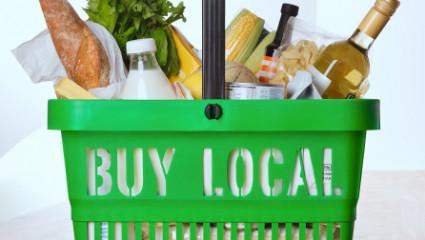 Les dessous de la consommation locale