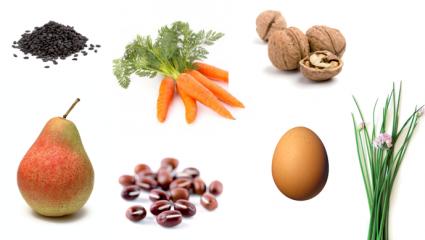 L'automne en médecine chinoise : les 7 aliments clé de la saison