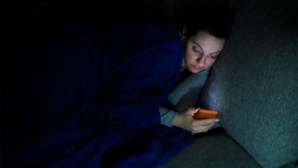 Quand la technologie fait écran au sommeil