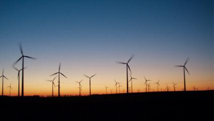 Transition énergétique: l'expérience allemande