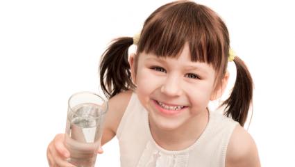 Maîtriser votre consommation de fluor