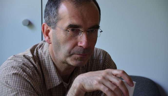 Glyphosate : entretien avec François Veillerette, porte-parole de Générations futures