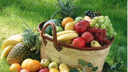 Les fruits, mode d'emploi