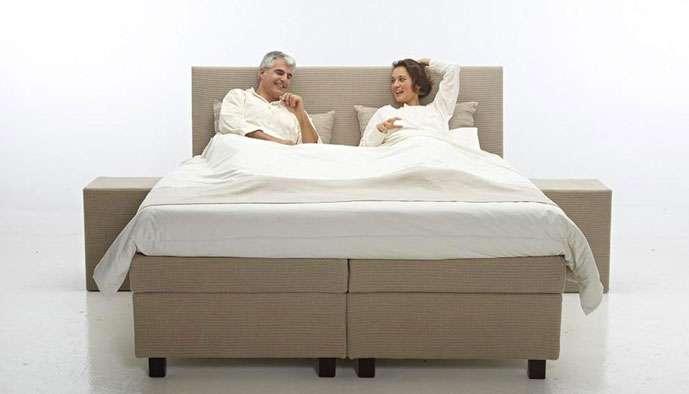 Un lit bio pour mieux dormir