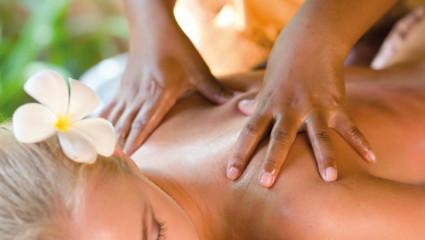 L'art du massage,  toucher du doigt le nirvana