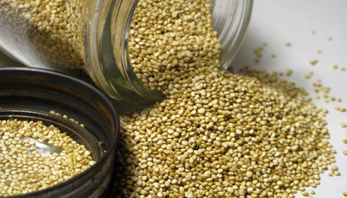 2013, année du quinoa