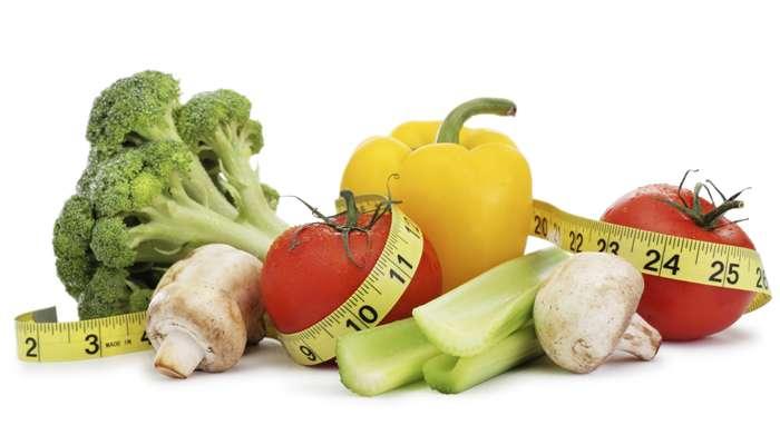 Perte de poids et régimes