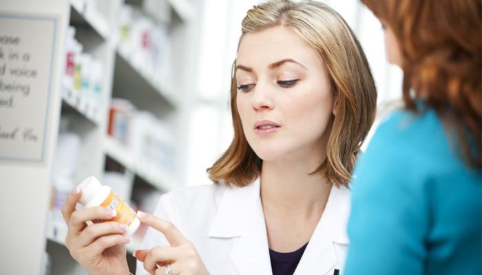 « La formation des pharmaciens en matière de plantes n'est pas suffisante.»