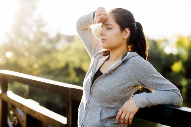 Ce que peut cacher la fatigue chronique