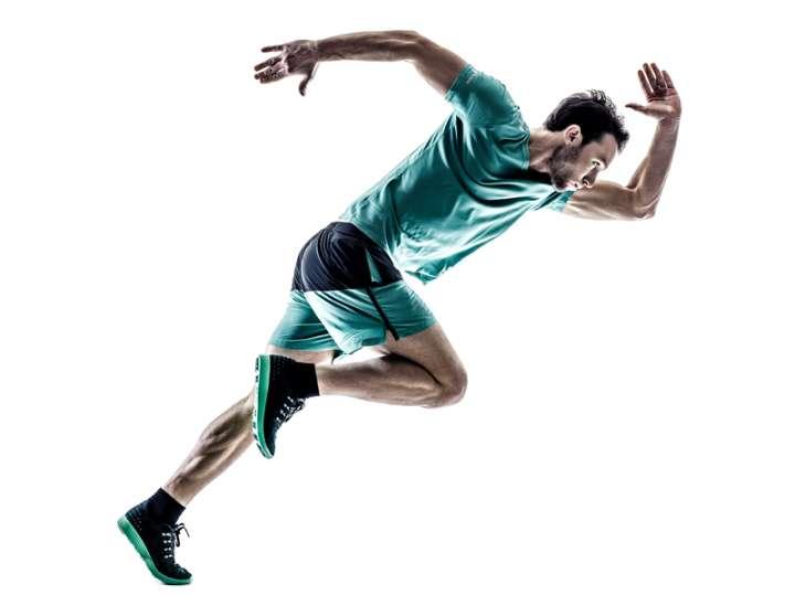 Sport : se dépasser au naturel