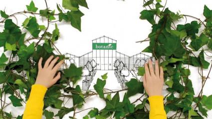 Botanic, le nouveau chic à Cagnes-sur-Mer
