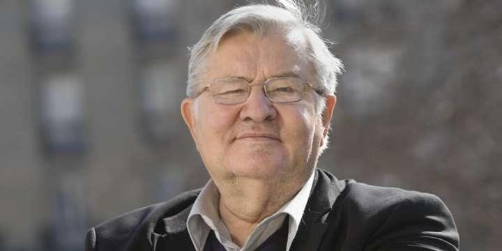 L'écologue Jean-Marie Pelt nous a quittés