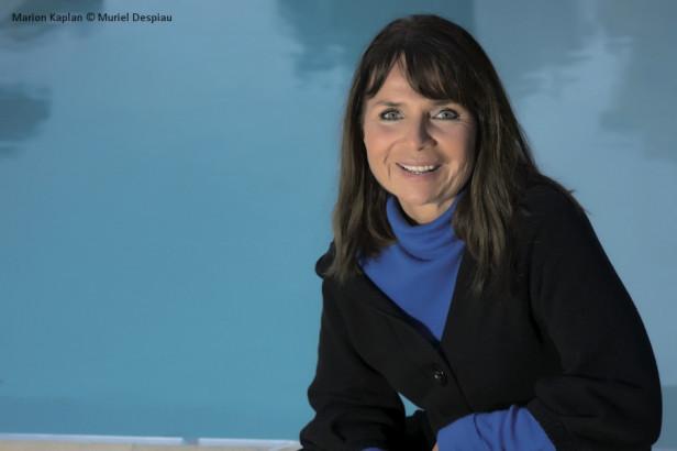 Prévenir le cancer : l'alimentation, un outil pour Marion Kaplan