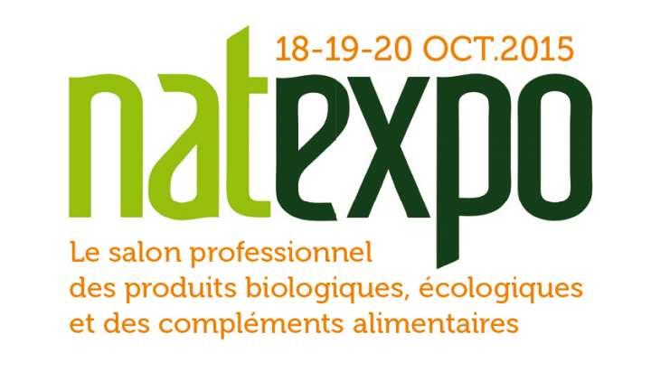 Le salon Natexpo de retour au Parc des expositions de Paris Nord