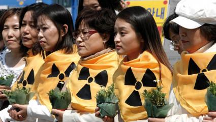 Le Japon sans nucléaire!