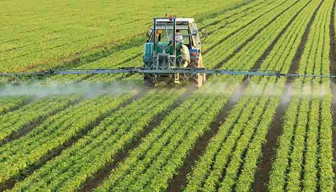 2016, fin des pesticides chimiques?