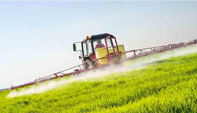 Des médecins contre les pesticides