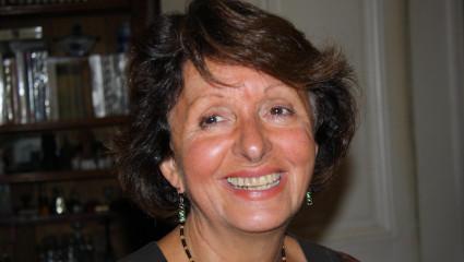 Portrait : Claudie Ravel, fondatrice de Guayapi