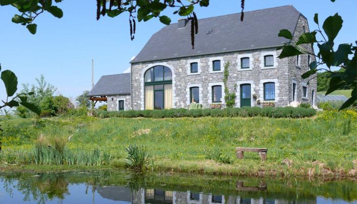 Wallonie: des «étoiles» pour  le tourisme durable