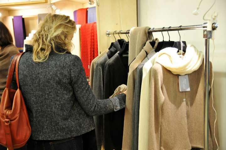 Le salon Marjolaine 2015 ouvre un site marchand