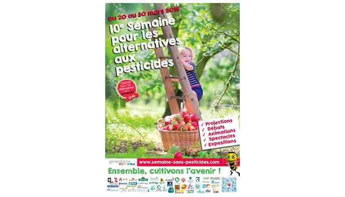 Dix ans d'alternatives aux pesticides
