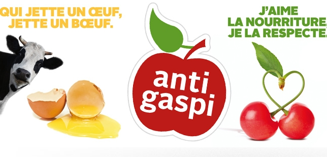 4 initiatives à suivre contre le gaspillage alimentaire
