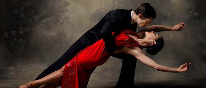 La tango thérapie a le vent en poupe!