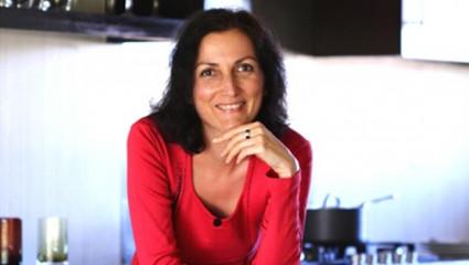 Valérie Cupillard, une militante du bio gourmand