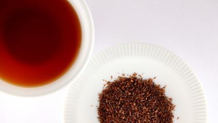 Rooibos, thé rouge